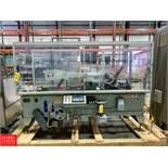 MARQ Case Sealing System, Case Sealer Model MPA/SLD/RH/AB. S/N RS7066 Rigging Fee: $ 300