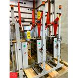 3M Continuous Taping System Type 19500, S/N 1042 Rigging Fee: $ 75