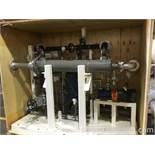 Unused SIHI LPHR 20107 Total Recirculating Vacuum System