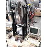 Dukane Ultrasonic Welding System