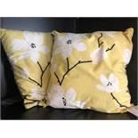 Decorative Pillows, Bouclair, 2 pcs