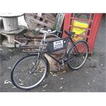 BUTCHER~S BICYCLE