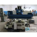 """12"""" X 24"""" KENT MODEL KGS-63AIID HYDRAULIC SURFACE GRINDER; S/N 056524 (NEW 2005)"""