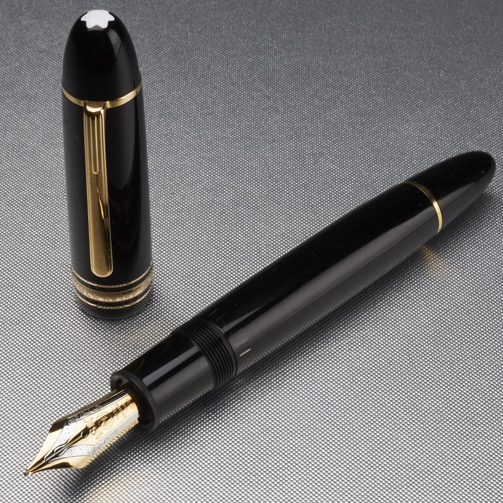 Lot 38 - Montblanc Meisterstuck 149 Fountain Pen