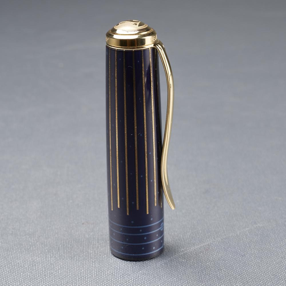 Lot 9 - Pelikan Caelum Limited Edition Fountain Pen