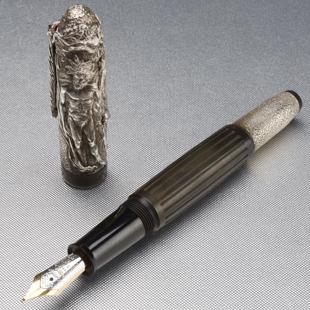 Lot 17 - Stipula Il Dono Fountain Pen