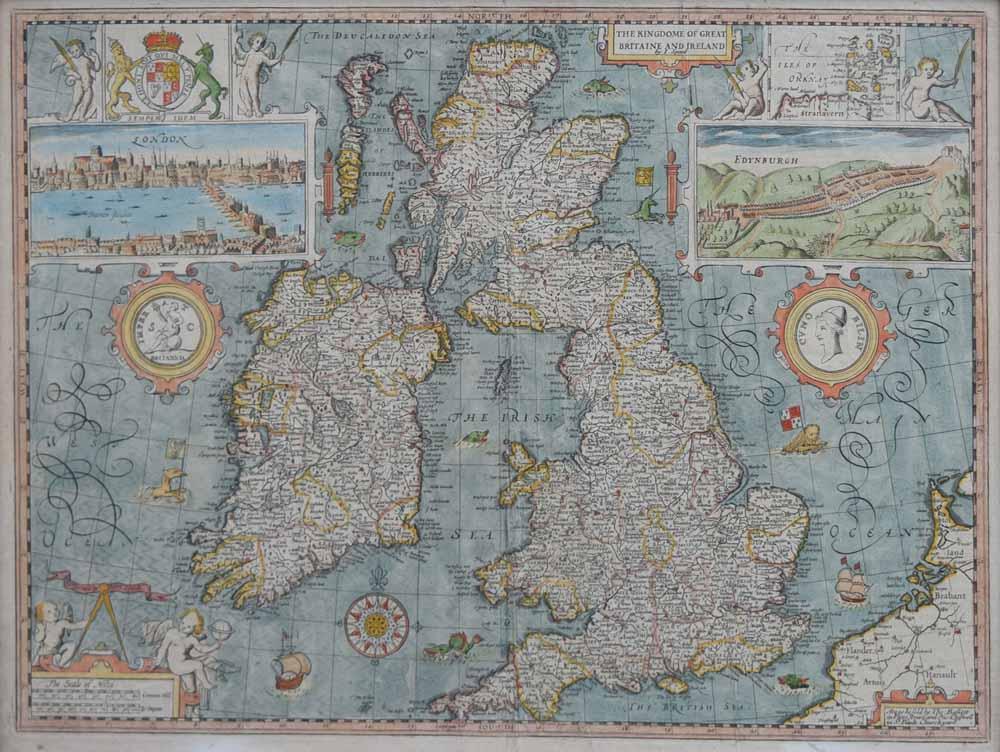 1629 in Ireland