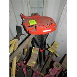 """RIGID 460-6 1/8"""" X 6"""" PIPE STAND"""
