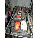 SPY PIPELINE INSPECTION KIT 785-2403 WITH CASE
