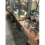 Lot Of Assorted Chairs