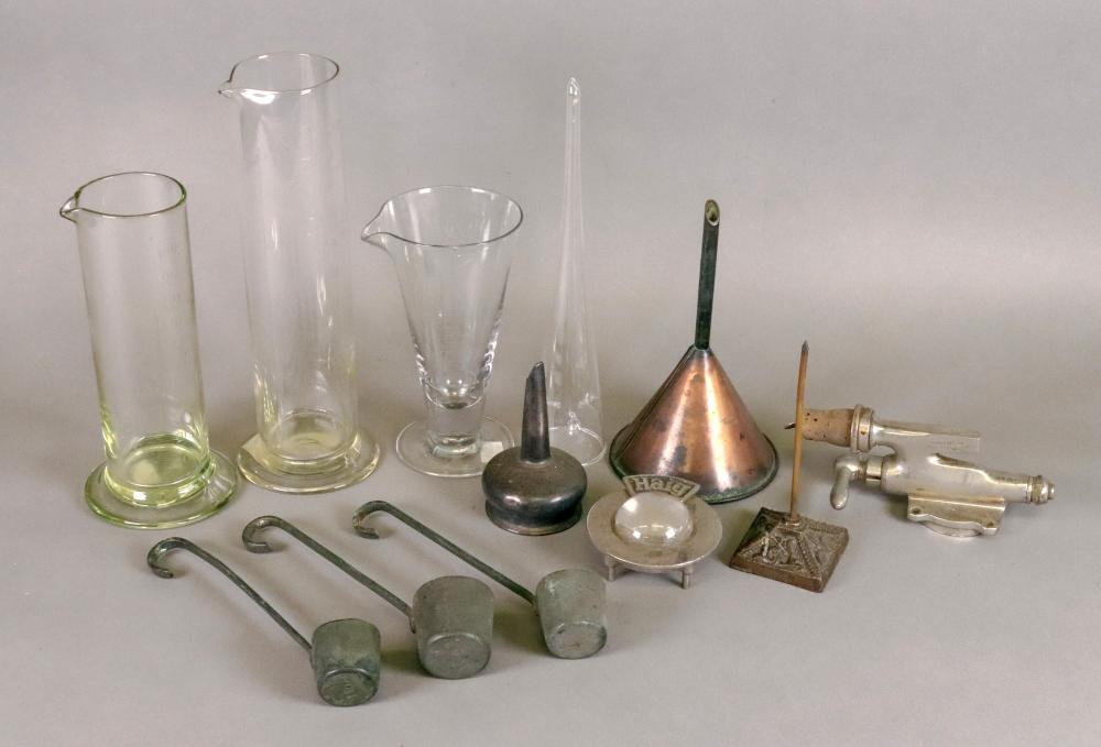 Lot 1373 - A John Haig & Co Ltd 'The Optic Pearl' c