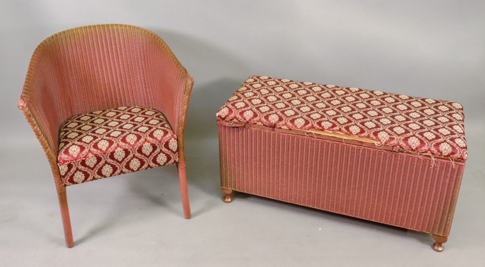 A pair of Stag Minstrel mahogany bedside - Image 2 of 4