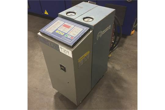 0 75 HP ADVANTAGE Sentra Water Temperature Control Unit