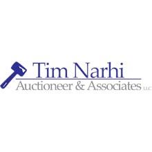 Tim Narhi Auctioneer & Associates LLC