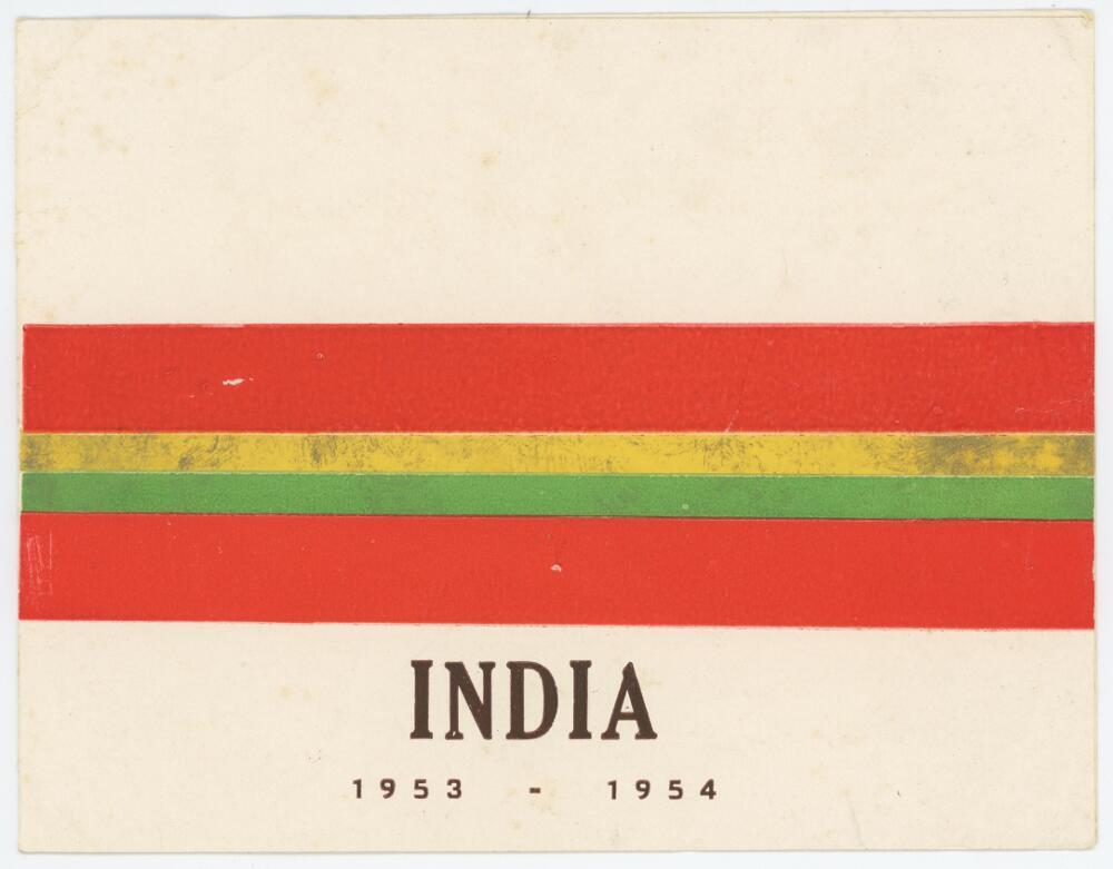 Lot 48 - Samuel John Everett Loxton. Victoria & Australia, 1946-1958. Official 'Silver Jubilee Overseas