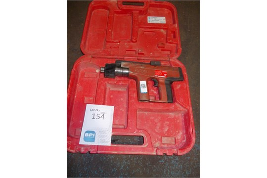 Array - hilti dx 450  004447  hilti nail gun spares and repairs as parts are      rh   bidspotter co uk