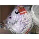 Emoji Unicorn shaped Cushion - New & Packaged.