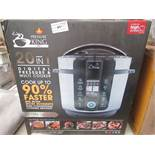 | 1X | PRESSURE KING PRO 20 IN 1 DIGITAL PRESSURE AND MULTI COOKER | REFURBISHED AND BOXED | NO