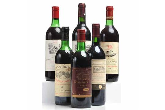 Image result for bordeaux cru bourgeois