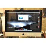 "iMac 21.5"" 8Gb, HD 6750, 512 Mb Graphics Card Computer; Loaded with Software"