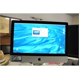 iMac Model A1418 2.7Gz Core I5, 8Gb, 1600Mhz, DDR3 Computer; Serial Number: C02M4Q15F8J2; Loaded