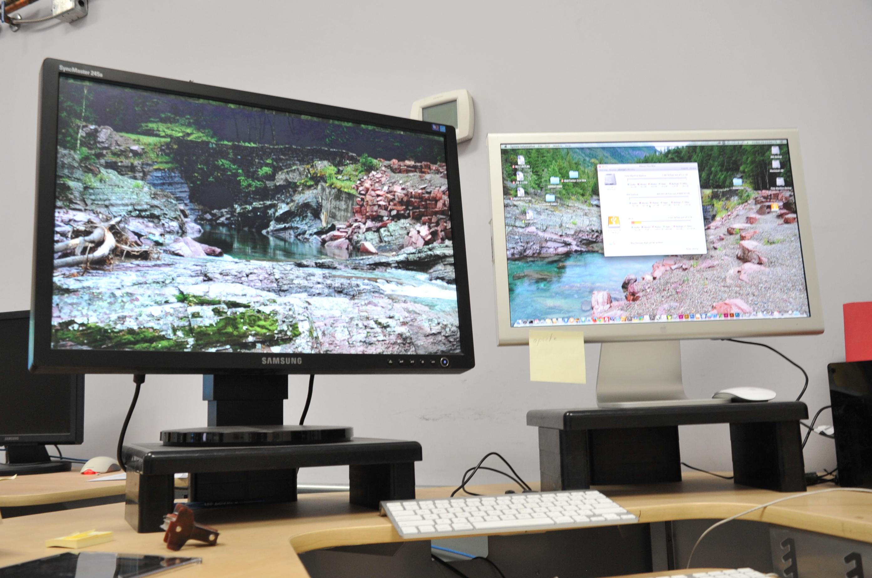 Mac Model Pro G5 Quad Core 2.8Ghz Xeon Processor; Serial Number: H00471R9EUG; 6Gb DDR3 Memory, ATI - Image 2 of 2