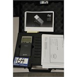 X-Rite Model Icplate 2 Plate Reader Unit; Serial Number: 6185