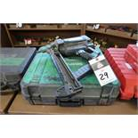 Simpson GCN-MEP Gas Concrete Nailers (2) (SOLD AS-IS - NO WARRANTY)