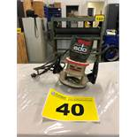 CRAFTSMAN, 315, HAND HELD ROUTER, 110 V AC, 25,000 RPM