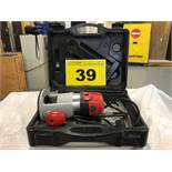 FREUD, FT1700VCE, HAND HELD ROUTER, 2.25HP, 110 V AC, 23,000 RPM,
