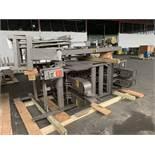 Carton Transfer Conveyor Lift, Loading Fee $350