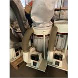 Jet 1200 CFM Dust Collector, Loading Fee $50