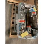 Waukesha Pump Model 015, Loading Fee $50