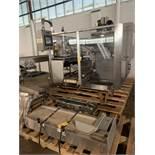 Fallas Automation Case Packer Model L-500C S/N 500070900-09, Loading Fee $300