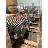 Laning Conveyor used for Rheon Encrusters 5 Lane, Loading Fee $300