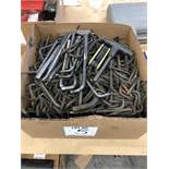 (LOT) LARGE LOT OF ALLEN WRENCHES