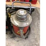 (3) SHOP VACUUMS