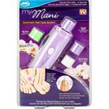 50pcs Brand New Sealed My Mani JML Pedicure / Nail Treatment Tool