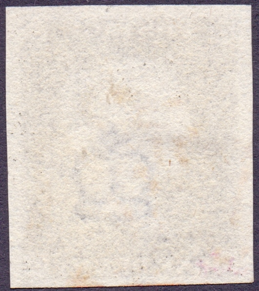 Lot 176 - GREAT BRITAIN STAMPS : PENNY BLACK Plate