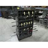 Foosball Table- parts