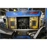 SMS TWIN SPINDLE VERTICAL TUNING CENTER