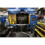 SMS TWIN SPINDLE VERTICAL LATHE