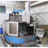Olympia V60 CNC Vertical Boring Mill