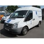Ford Transit 85 T280 2.2 Diesel Van