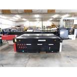 Agfa Anapurna M2540i Flatbed UV Printer Model FB2540i FB, S/N 3425794079401 (2016), with Agfa Graphi