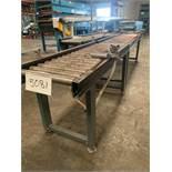 "Motorized Conveyor 472"" long total 9 pcs Total 2pcs 80"" 2pcs 52"" 1pc 68"" 2pcs 28"" (Dimension 20""x"