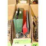 Socket wrench, sockets and adaptors