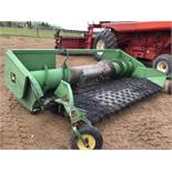 212 John Deere Pickup Header