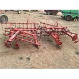 22ft Mounted Harrows
