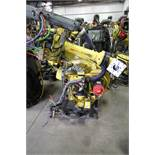 FANUC ROBOT R-2000iB/210F WITH R-30iA CONTROL, CABLES & TEACH PENDANT, SN 106352, YEAR 2010